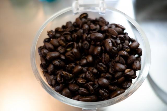 エチオピア豆