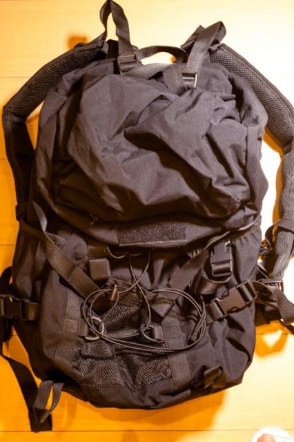 Snugpak(スナグパック) スタミナ 40 ブラック